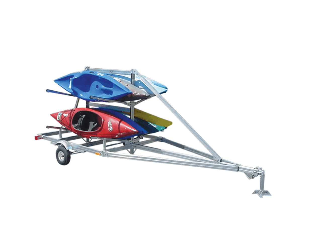 Sea Kayak Carrier (UT-1200SK-04)