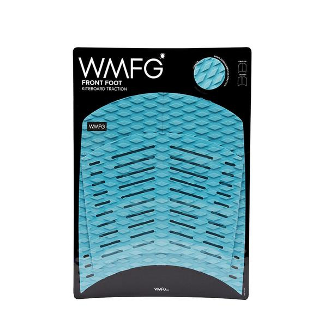 WMFG TRACTION: Front Foot