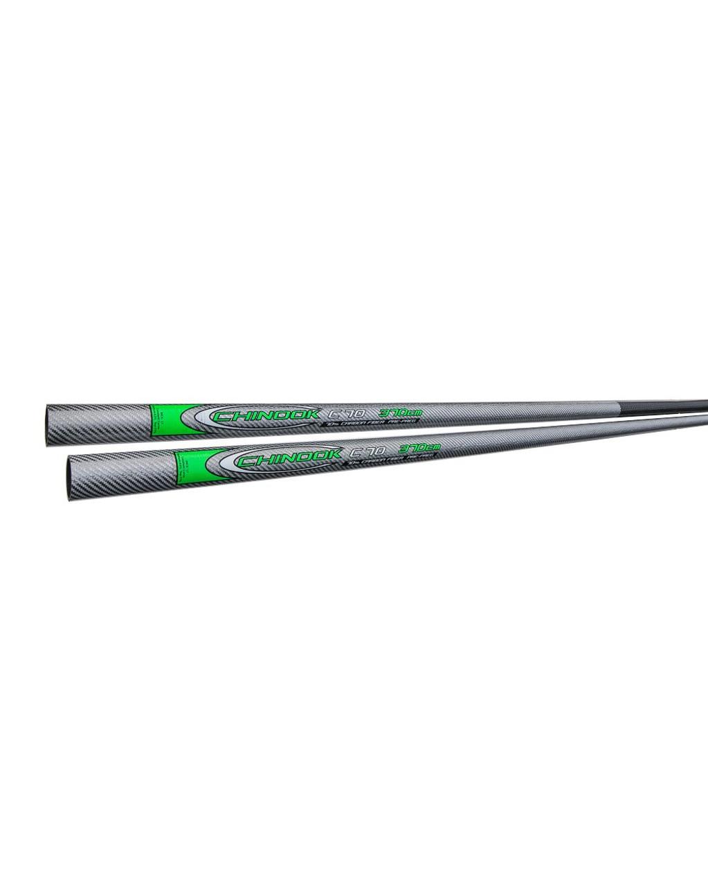 2019 70T Carbon Fiber 2-Piece RDM Mast with full Texalium Wrap