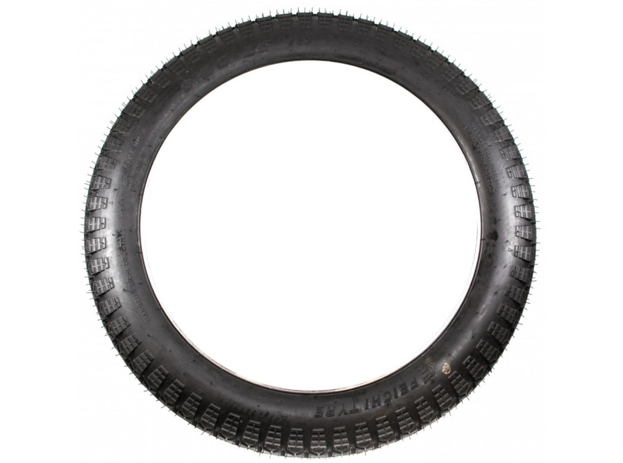 REPLACEMENT TRAILER TIRE 3.25X16 Rack and Roll