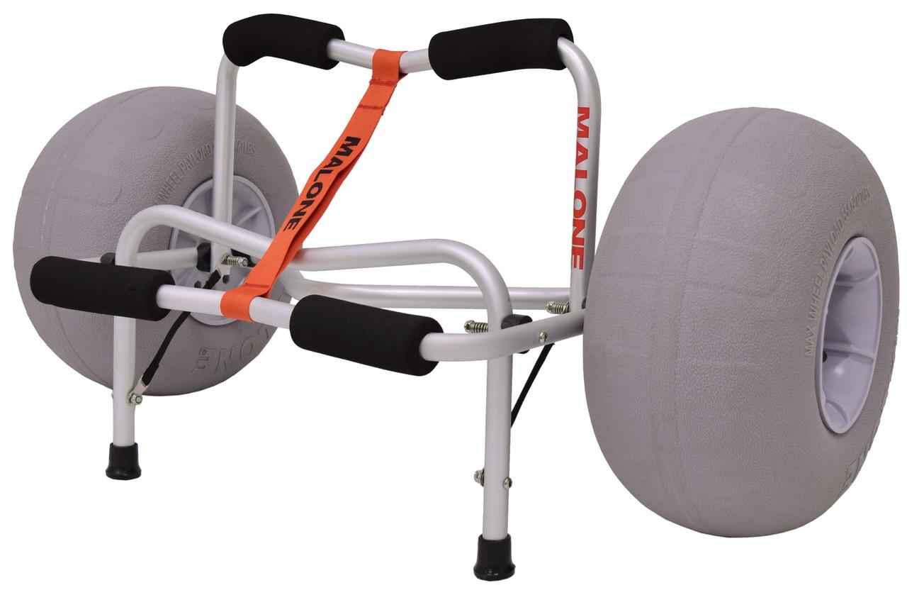 Clipper Deluxe Universal Cart
