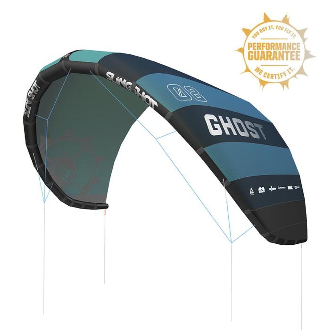 2020 Slingshot Ghost V1
