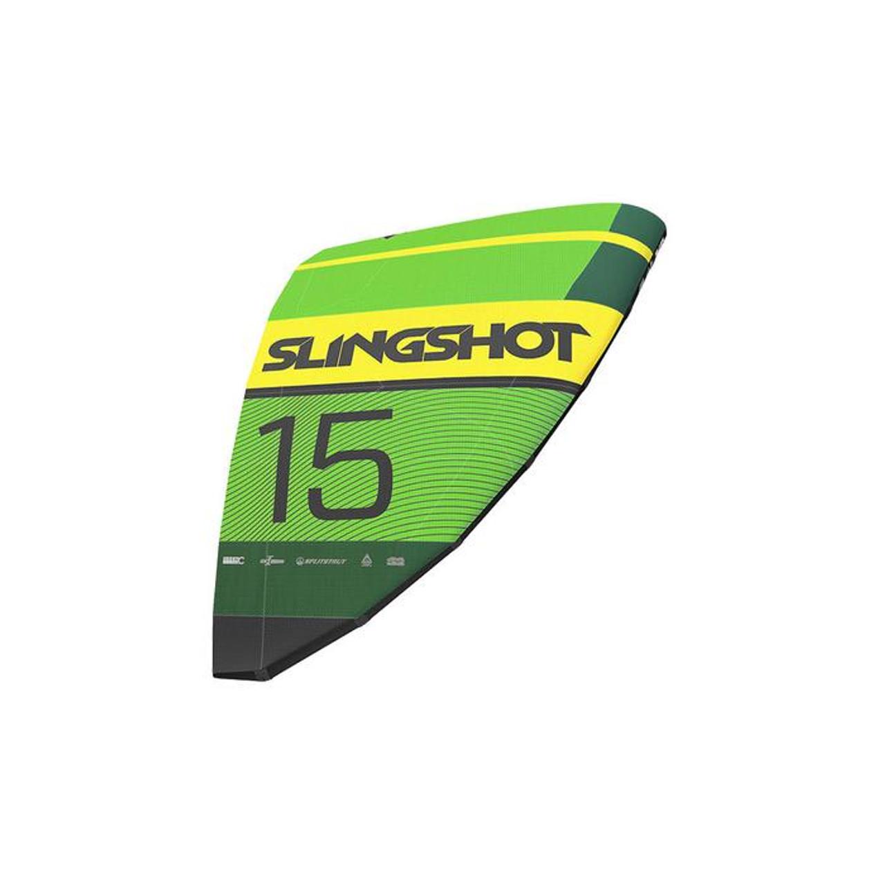 2020 Slingshot Turbine V10