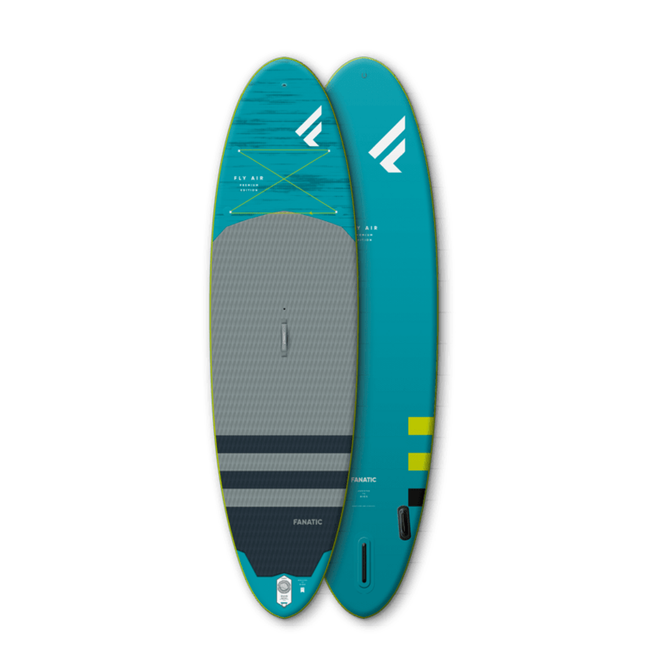 2020 Fanatic FLY AIR PREMIUM 9'8''