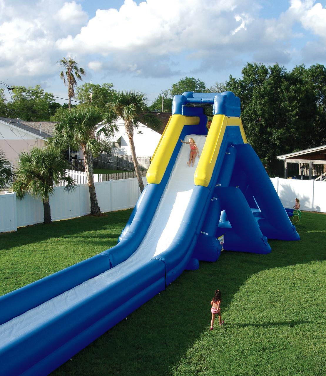 FreeStyle Hippo H2 Slide