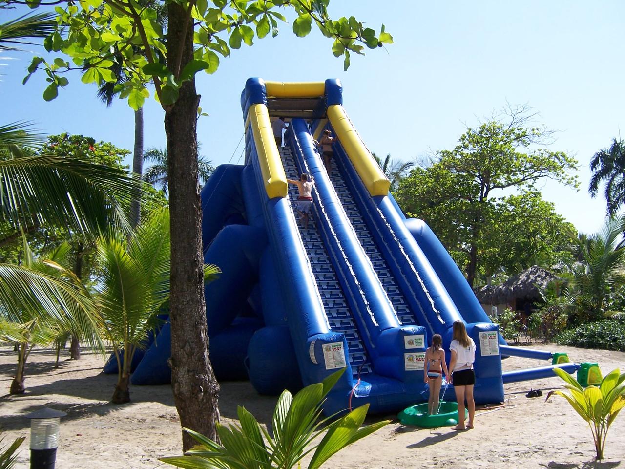 FreeStyle Hippo Slide