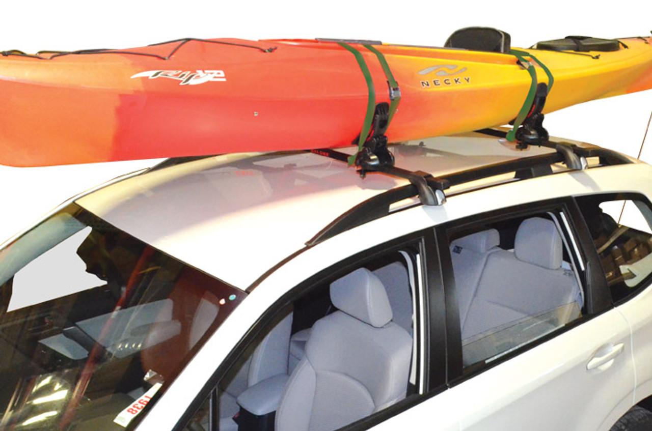 Saddle Up Pro Kayak Carrier (set of 4) (MPG110MD)