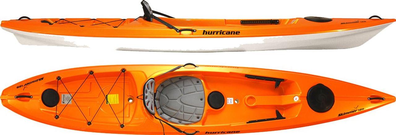 Hurricane Skimmer 128
