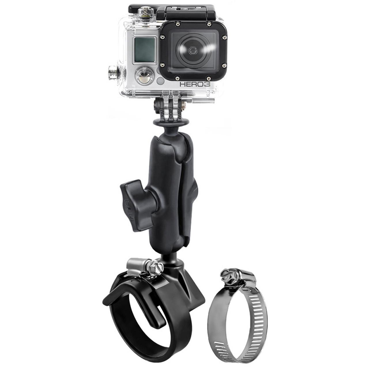 RAM Mount Strap Base w\/GoPro Camera Mount [RAM-B-108-GOP1]