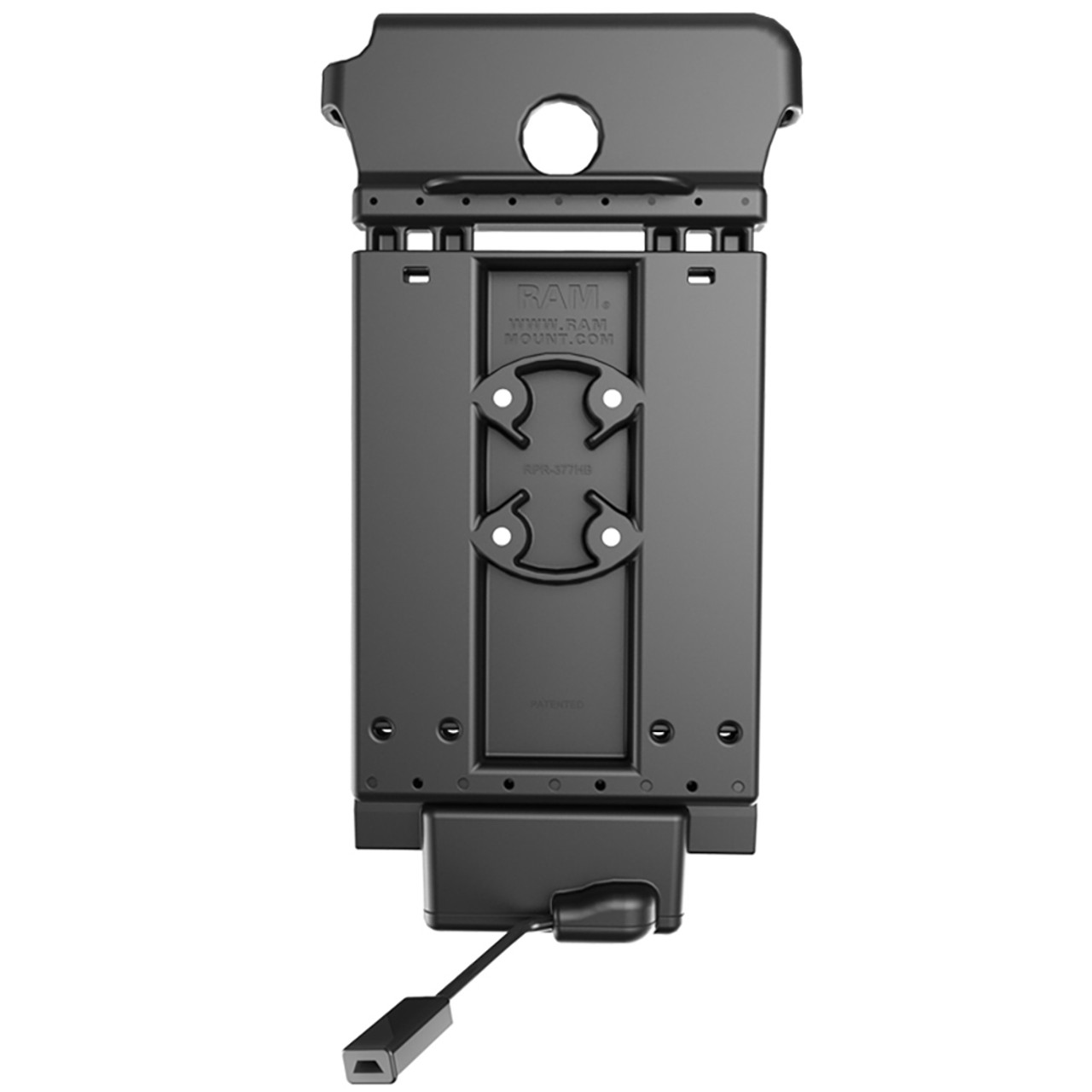 RAM Mount GDS Vehicle Dock f\/Samsung Galaxy Tab Active 8.0 [RAM-GDS-DOCK-V2-SAM17U]