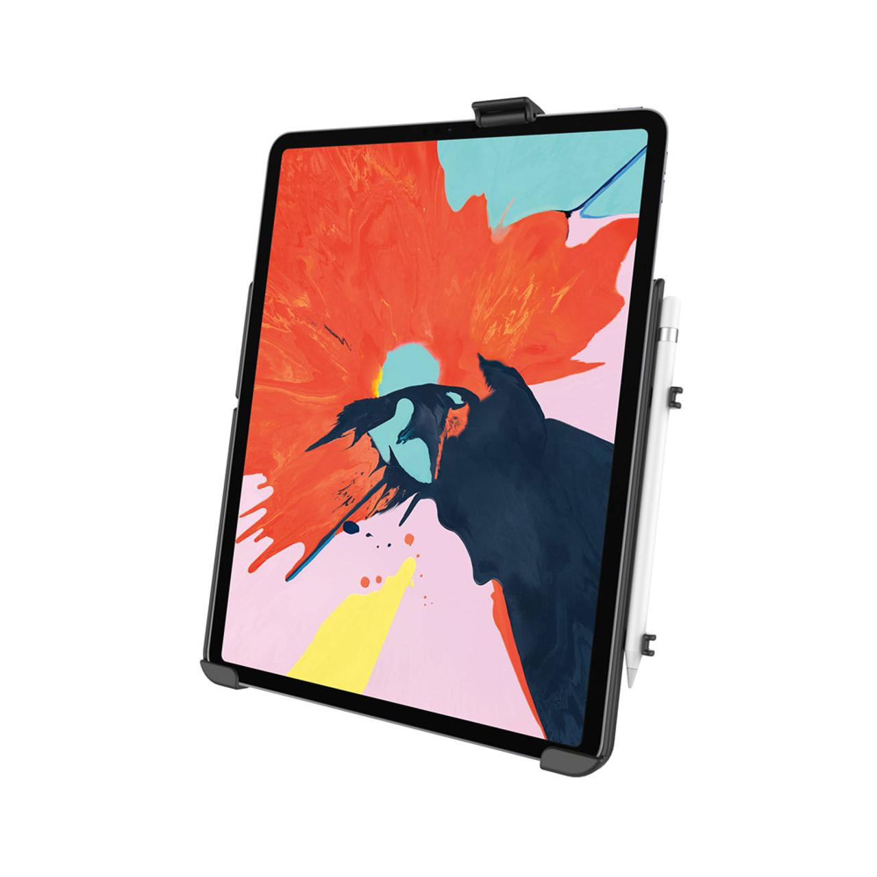 "RAM Mount EZ-Rollr Cradle f\/Apple iPad Pro 12.9"" 3rd Gen [RAM-HOL-AP24U]"