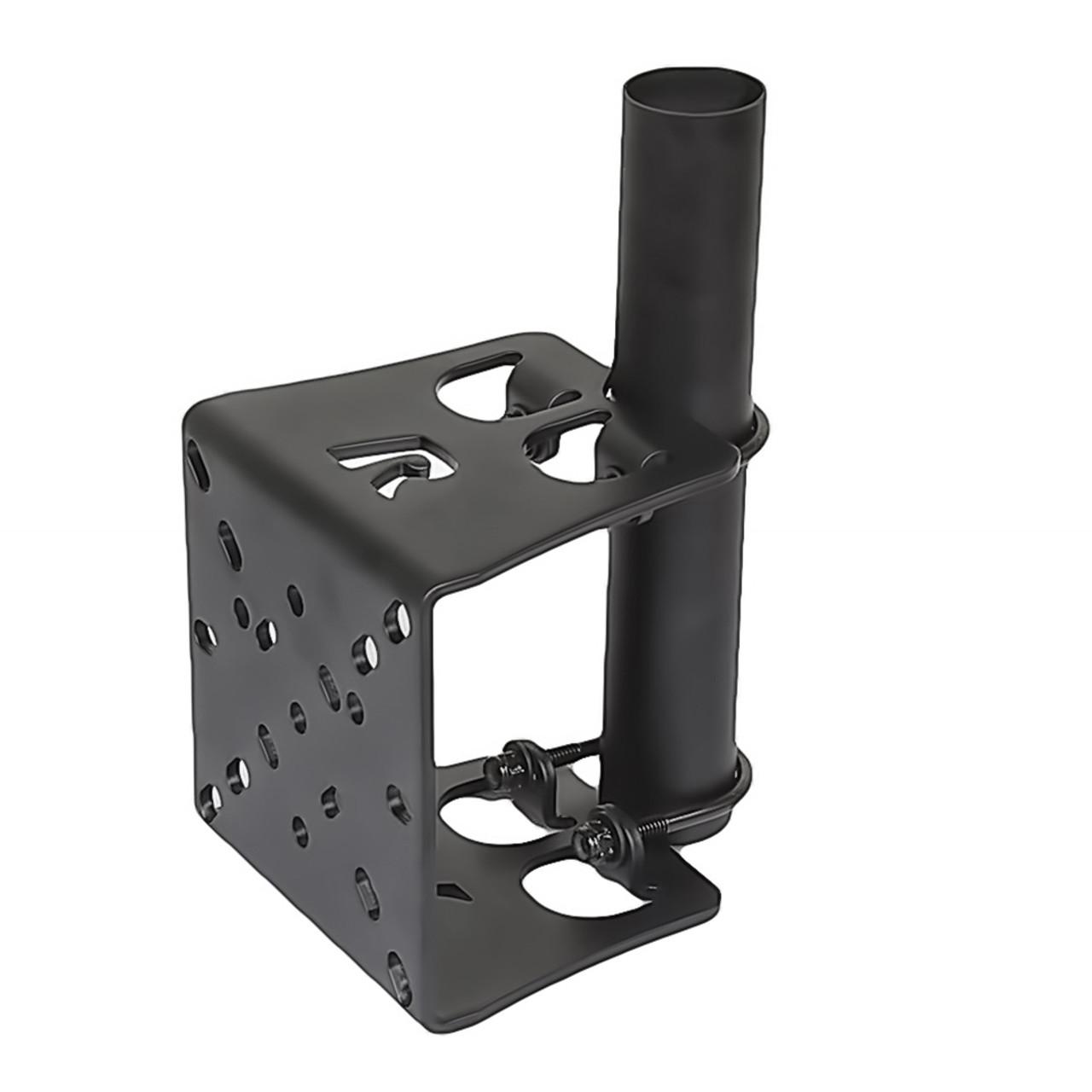 RAM Mount RAM Vertical Drill-Down Vehicle Base w\/Lower RAM Tele-Pole [RAM-VB-184T]