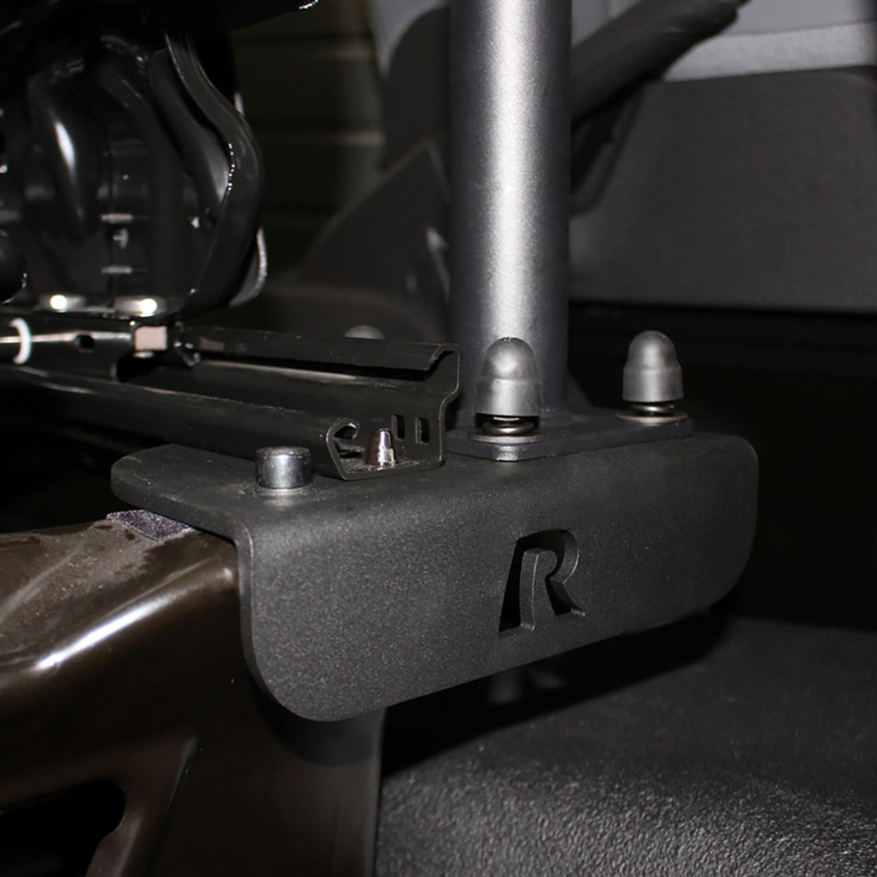 RAM Mount RAM No-Drill Mount f\/14-20 Ford Transit Full Size Van [RAM-VB-194-SW2]