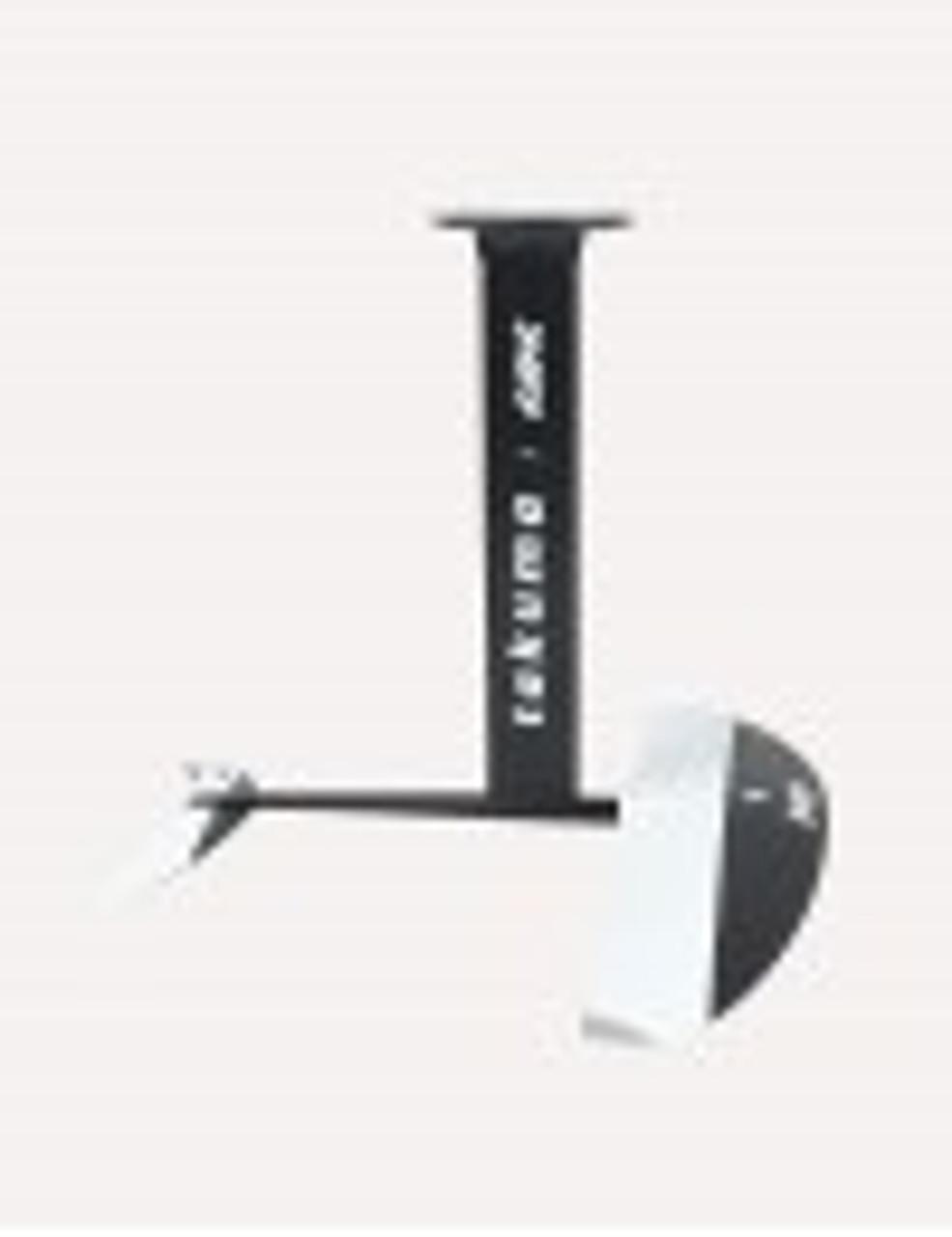 LOL PROFOIL LB 1300 - Aluminium / Carbon