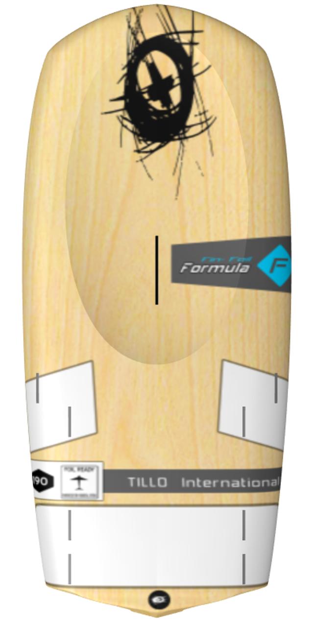 Tillo Formula F