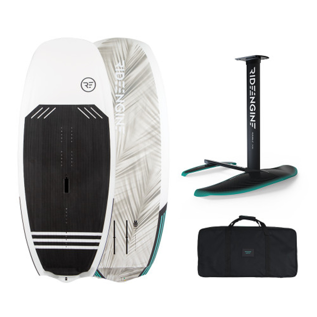 MOON BUDDY 6'0 + FUTURA 84 SUP/WING FOIL PACKAGE (3215001160)