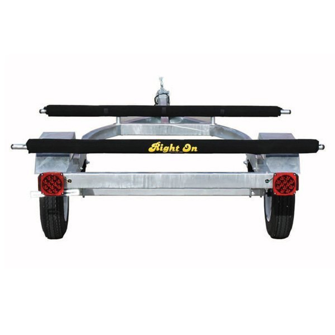 "Ruff-Sport Trailer with 72"" crossbars"