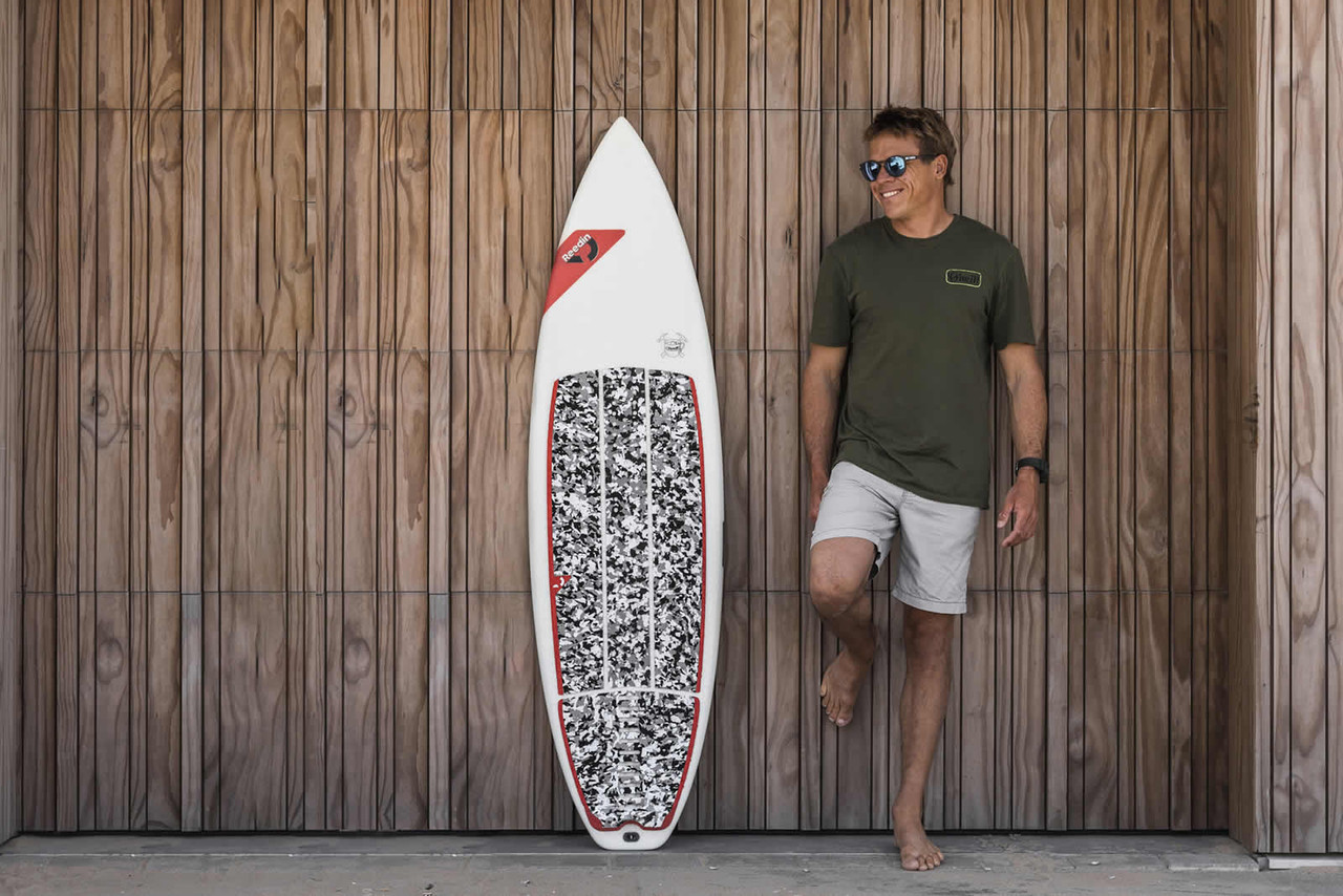 "SuperWave 5'8"" (SKU-SUPER-WAVE)"