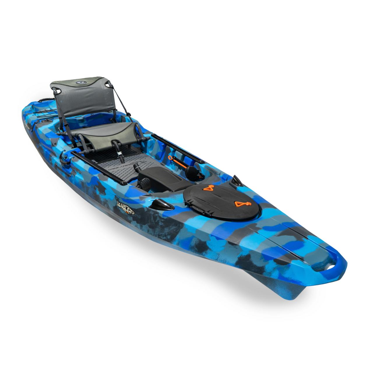 Seastream Angler 120