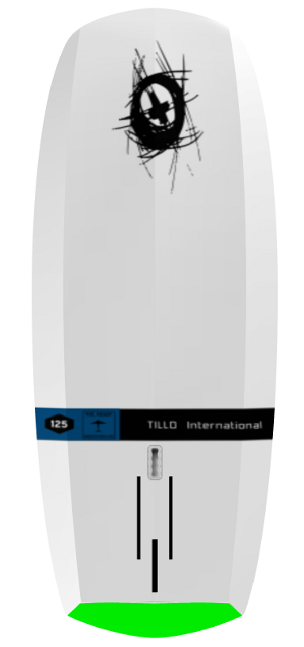 2021 Freefoil crossover 125L (SKU-TILLO-INT-CROSS-125)