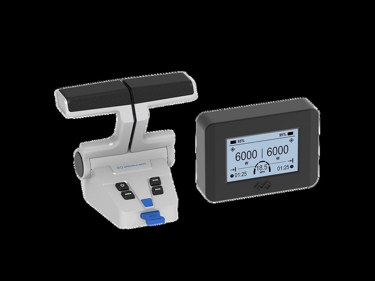 Evo Dual Remote Control (NE-DR00-00)