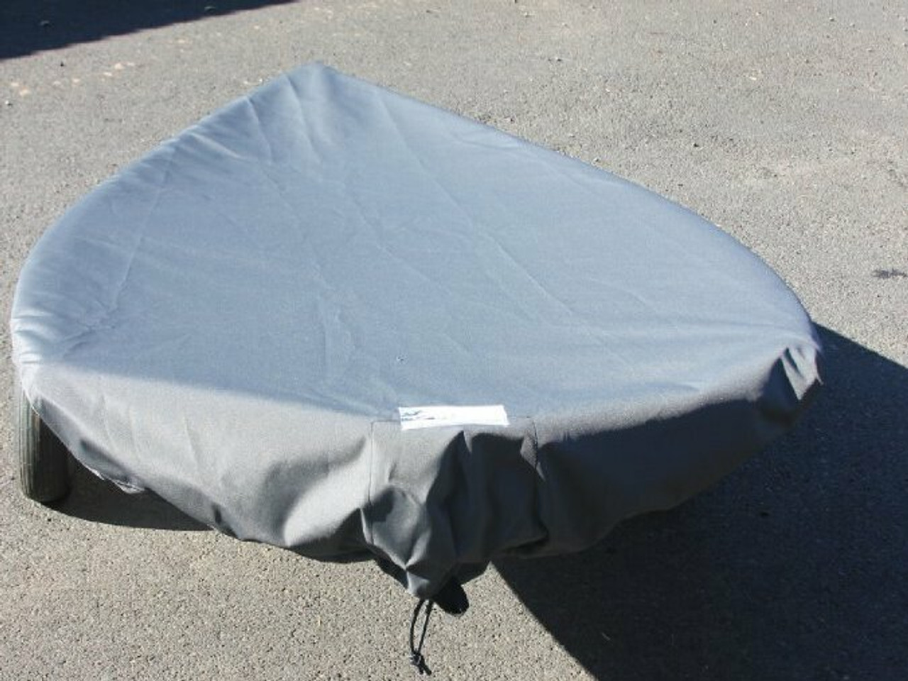 O'Pen Bic Sailboat Top Cover - Deck Cover (20041231)