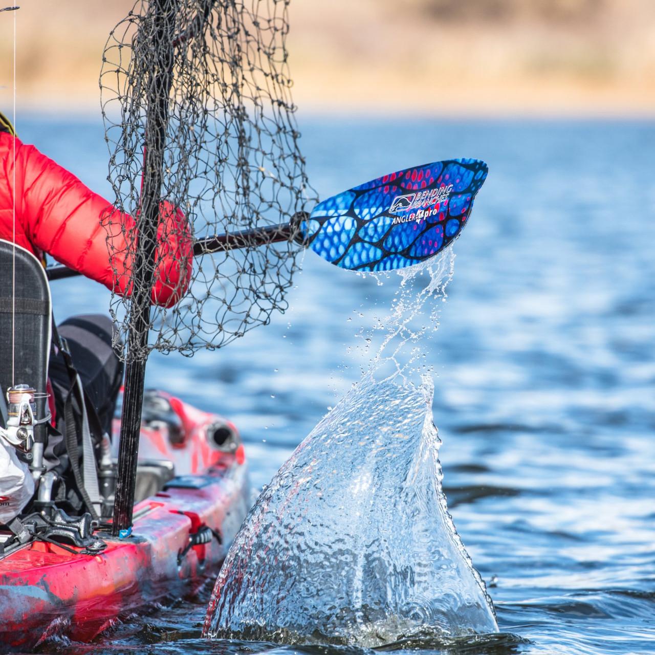 Angler Pro Snap-Button