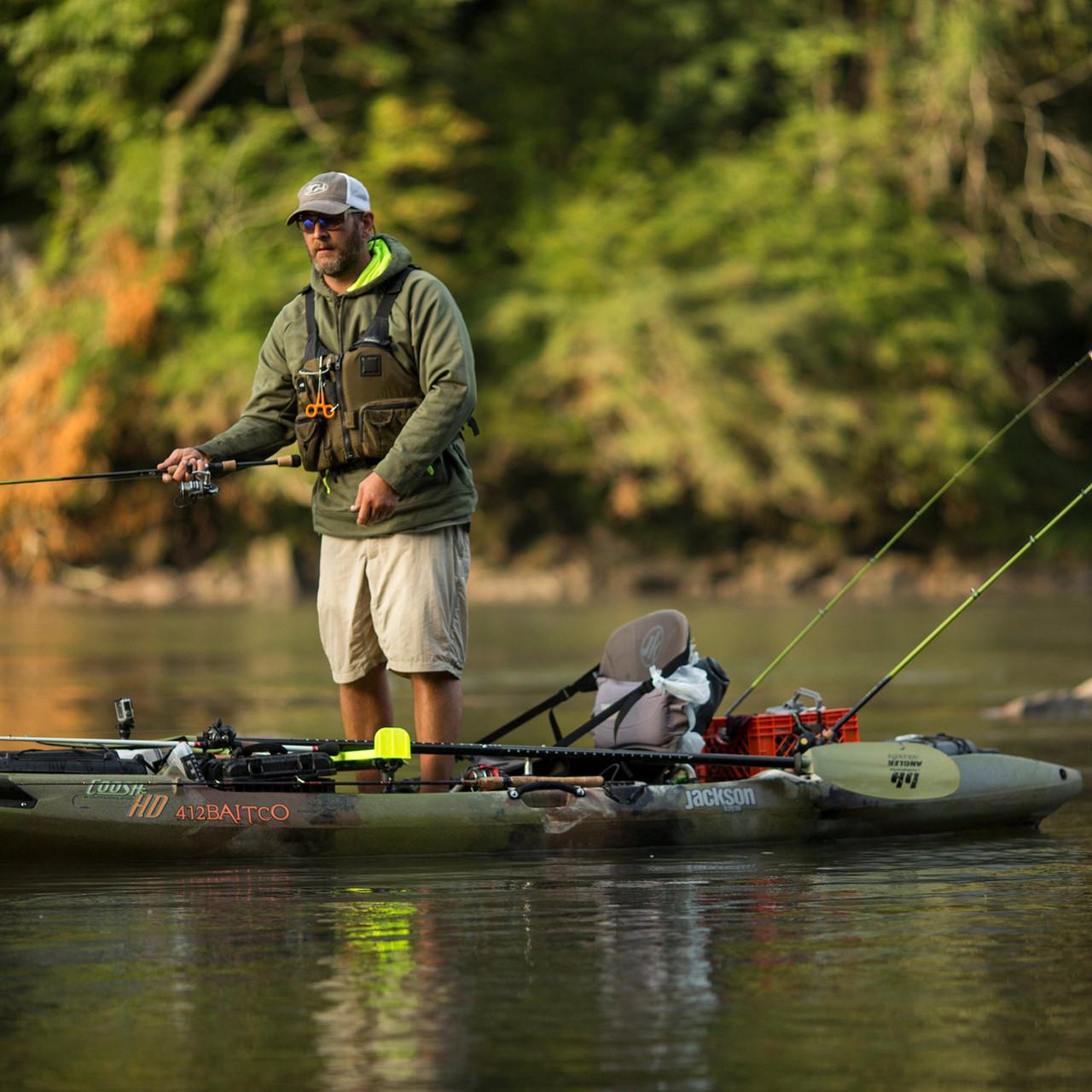 Angler Classic Plus