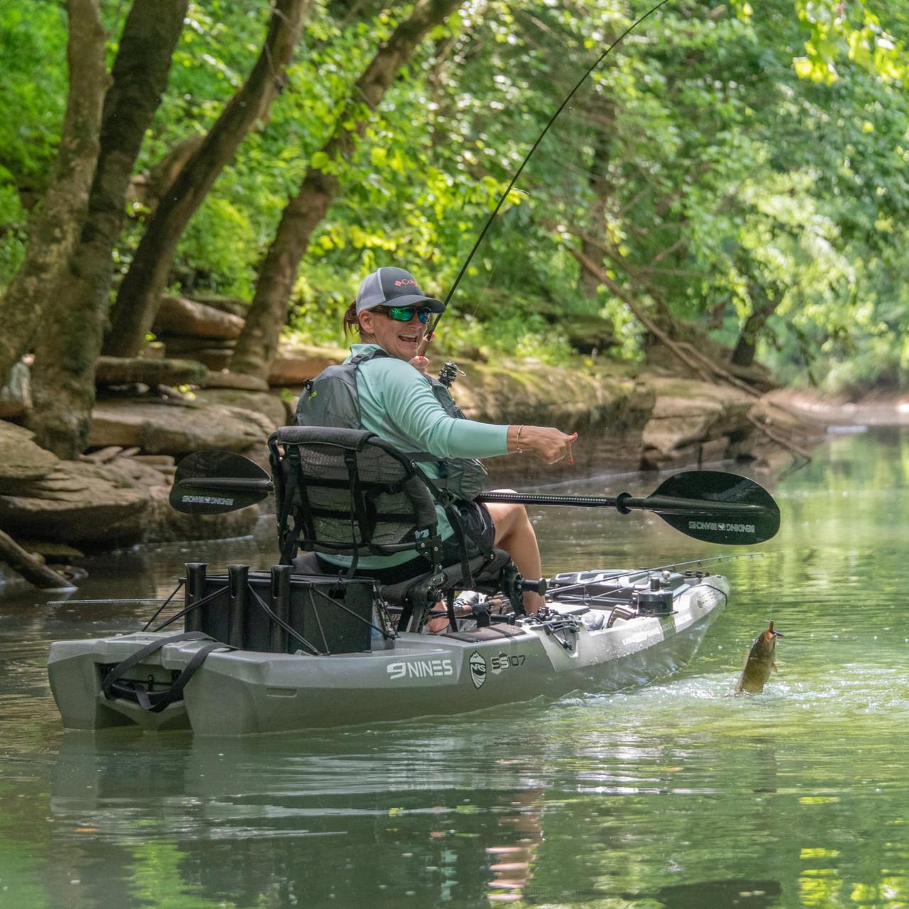 Angler Pro Carbon Plus