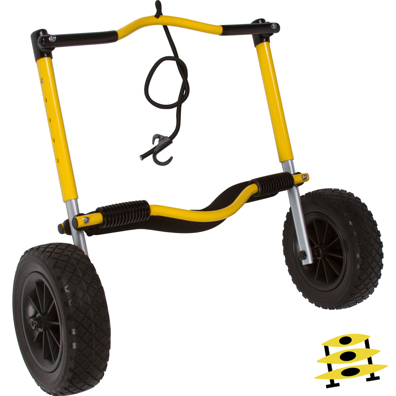 END Airless Cart
