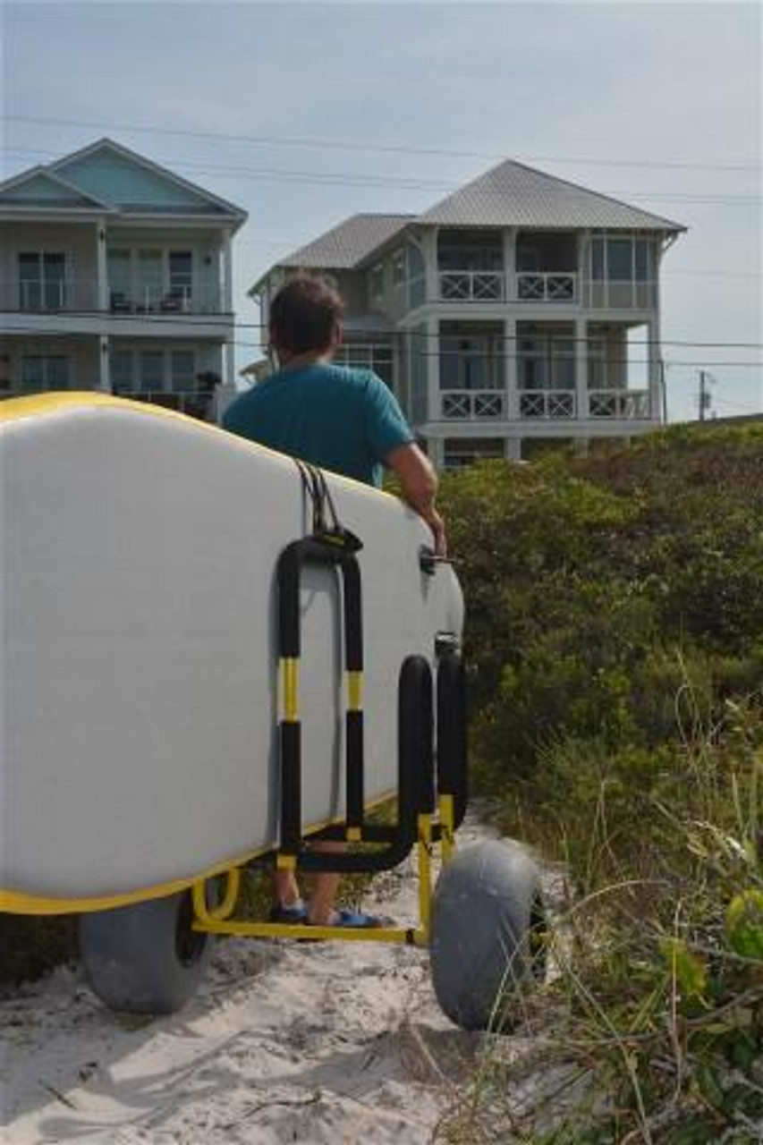 Double-Up SUP Beach Cart- Ships in October