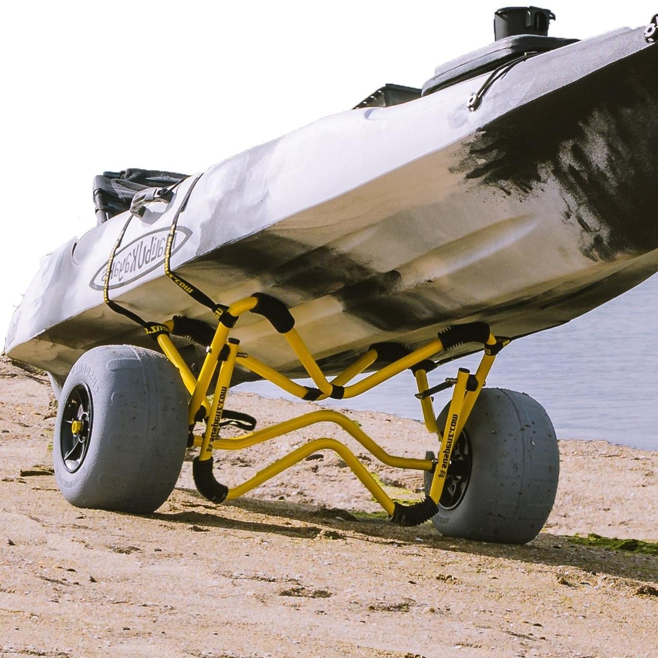 Beach Wheel