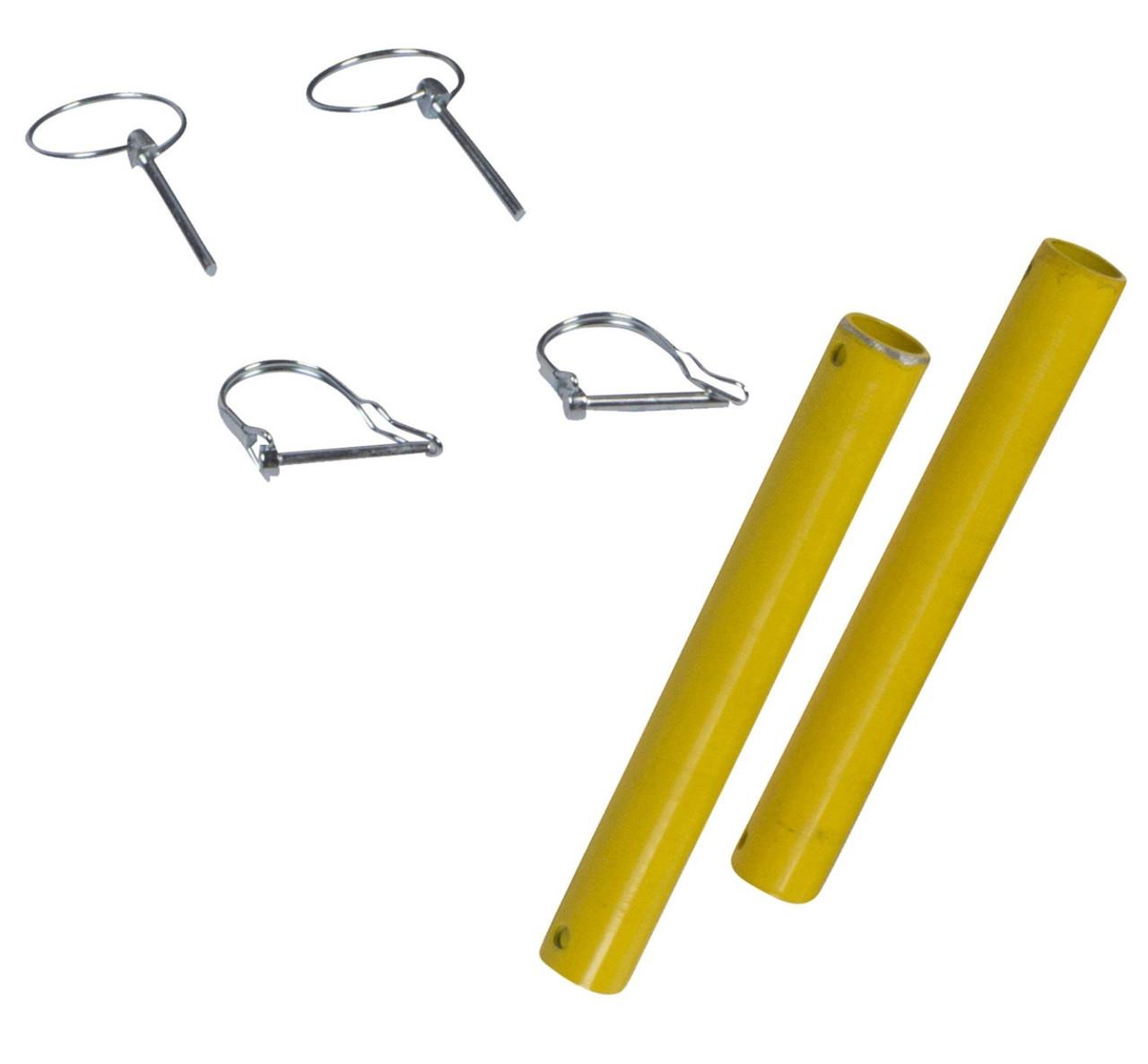 Axle Extender Kit