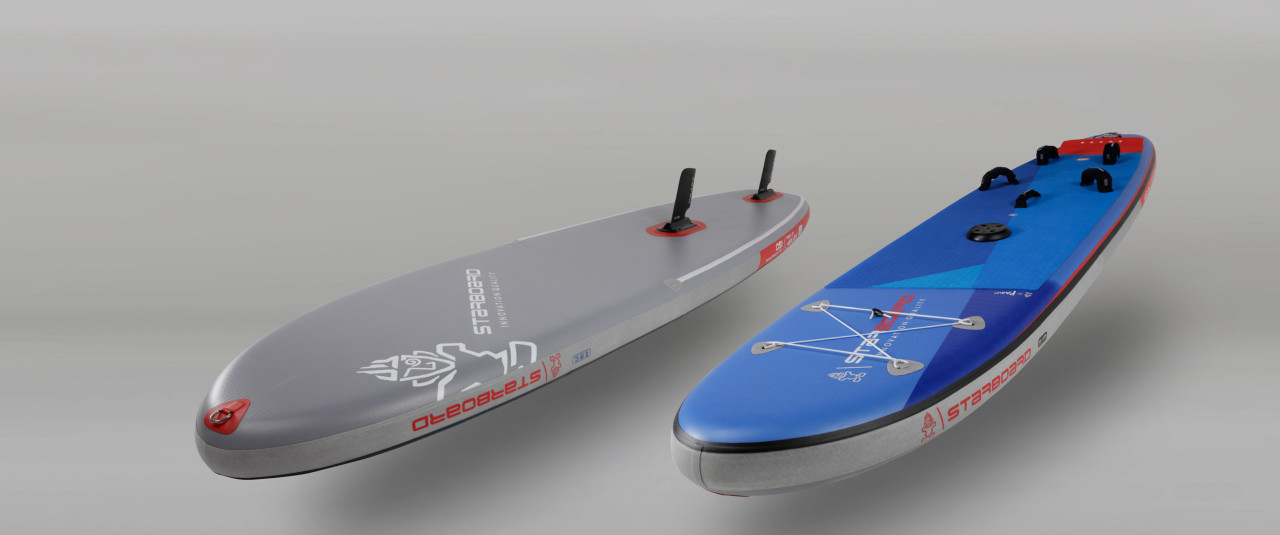 2021 Starboard SUP WINDSURFING