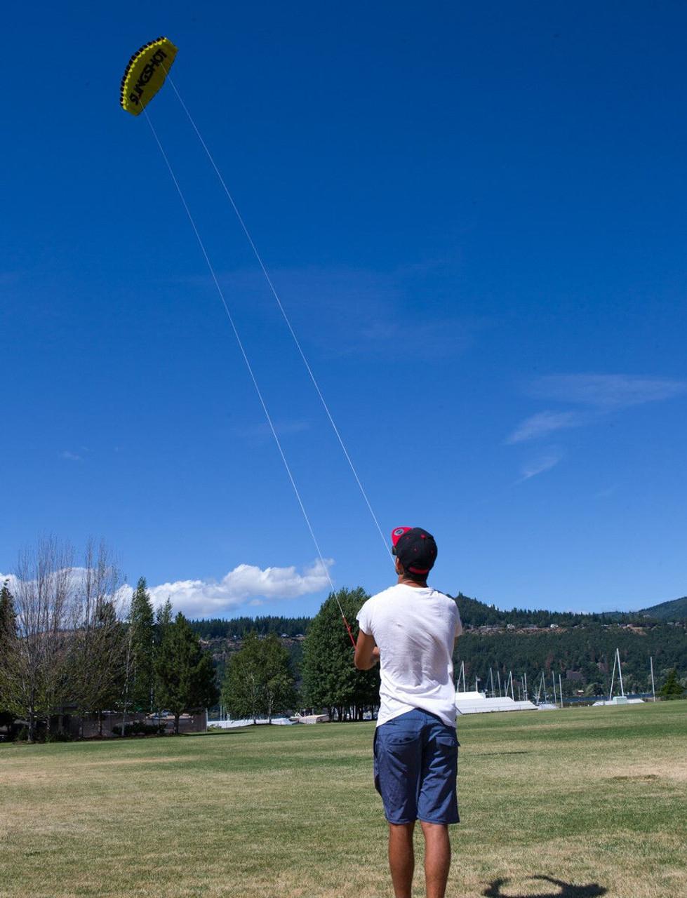 B2 Trainer Kite