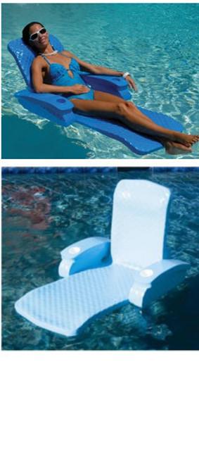 Folding Baja Lounge