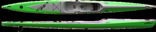 Stellar Racer SR
