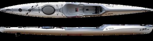 Stellar 18' Surf Ski S18S