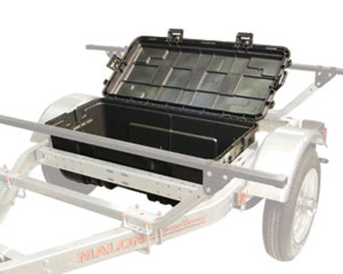 Storage Trunk with Mounting Brackets MPG481