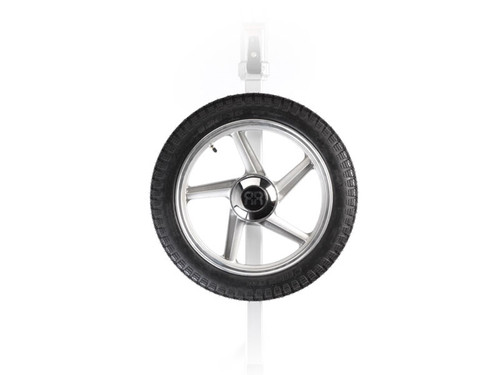 Rack and Roll 5 Spoke Spare