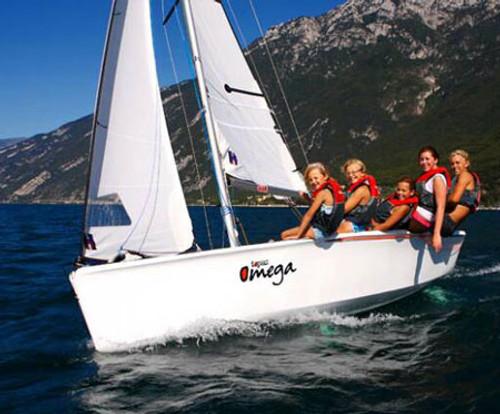 Topaz Omega Sport