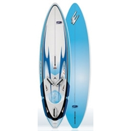 2008 Exocet U-Surf 68