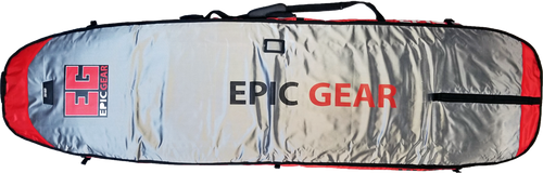EPIC GEAR ADJUSTABLE DAY WALL BAG
