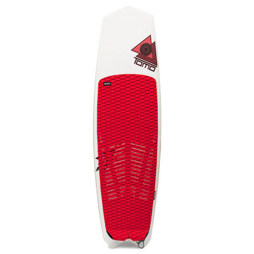 WMFG TRACTION: Stubby Six Pack Kiteboard Deck Pad