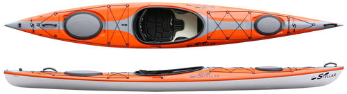 Stellar 14' Low Volume Touring Kayak S14LV