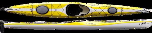 Stellar 18' Racer S18R G2