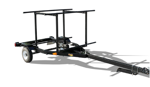 Multi-Sport Rack Trailer (LCI-8792P-Rack)