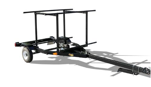 Multi-Sport Rack Trailer (LCI-8792P-Rack)