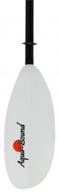 Manta Ray Hybrid 2-Piece Posi-Lok Kayak Paddle