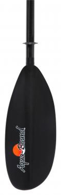 Manta Ray Carbon 2-Piece Posi-Lok Kayak Paddle